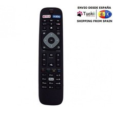 Nh500Up remote control for Philips 50PFL6602 55PFL5402 65PFL5602 TV