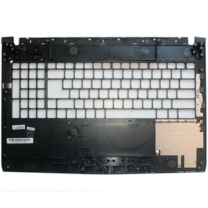 Image 3 - Mới Cho MSI GP62 GL62 GP62MVR MS 16J9 Palmrest Bao 3076J1C261Y31 E2P 6J10236 Y31/Laptop Đáy Da Ốp Lưng