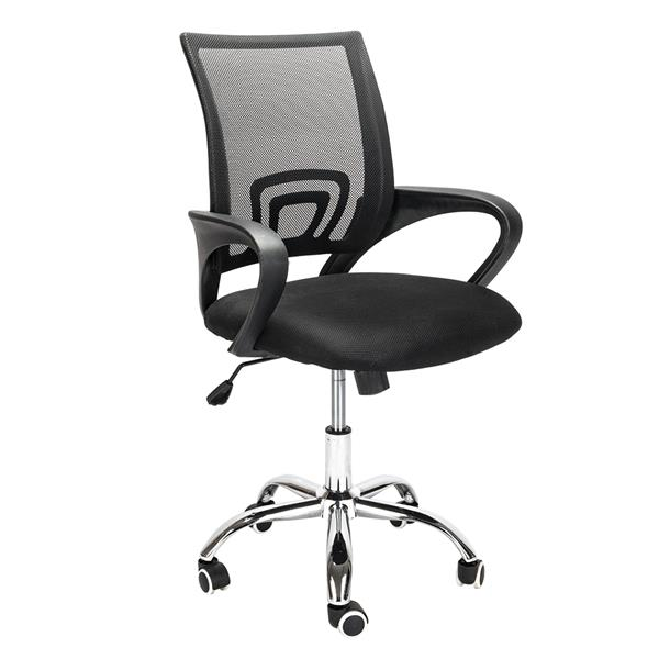 Mesh Computer Chair Game Chair Adjustable Office Chair Lift Swivel Chair Free Shipping