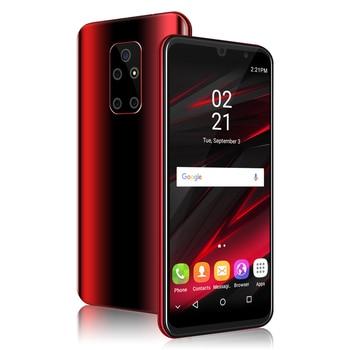 "XGODY Mate 30 Mini 3G Smartphone Android 8.1 Dual Sim 5.5"" 18:9 Full Screen 1GB 8GB MTK6580 Quad Core 5.0MP 2500mAh Mobile Phone 2"