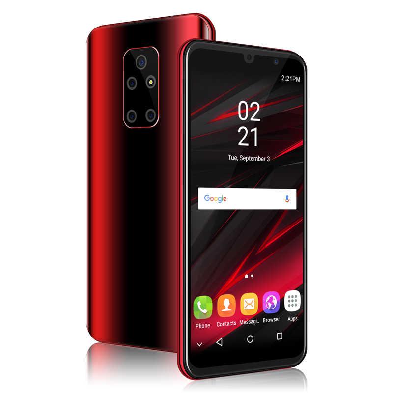 "XGODY Mate 30 Mini 3G Smartphone Android 8.1 double Sim 5.5 ""18:9 plein écran 1GB 4GB MTK6580 Quad Core 5.0MP 2200mAh téléphone portable"
