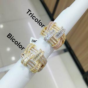 Image 2 - GODKI 2019 Trendy Cross Geometry Cubic Zirconia Stacks Rings for Women Finger Rings Beads Charm Ring Bohemian Beach Jewelry 2019