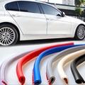 2,5 м/5 м/10 м, универсальное стандартное средство для отделки и литья, защитная полоса, защита от царапин для автомобиля