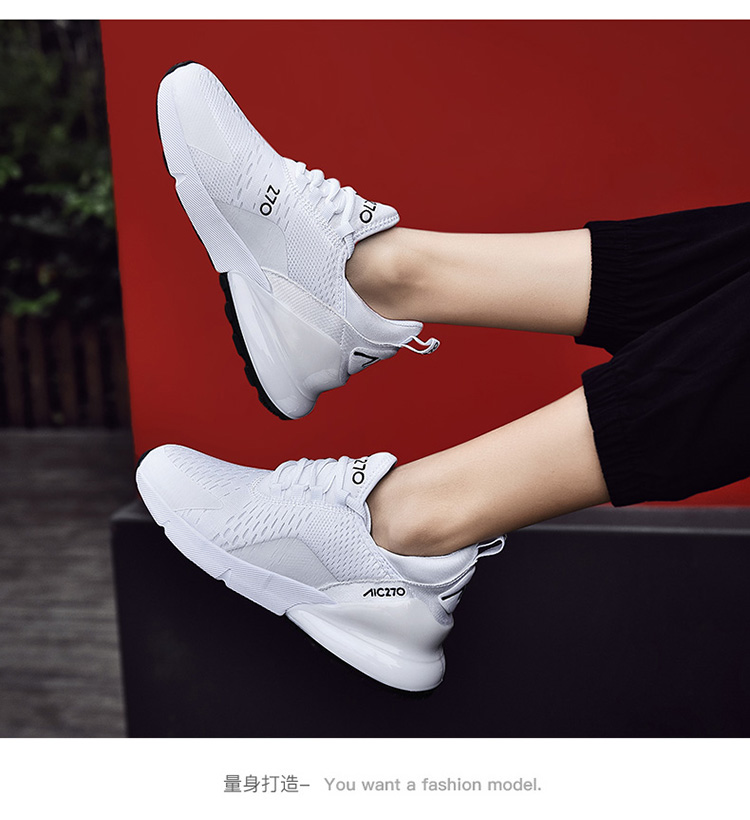 H9ae5746560e640489c40227b5569d4c4m Summer New Men Sneakers Air Cushion Lightweight Breathable Sneakers Fashion Shoes Woman Couple Sport Shoes Mens Shoes Casual
