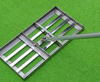 new stytle Stainless Steel Golf Levelawn Free Shipping