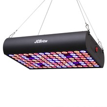 Grow-Light Jcbritw Bloom Full-Spectrum Grow-Lamp-Panel Seedlings Veg 600w Led Indoor-Plants