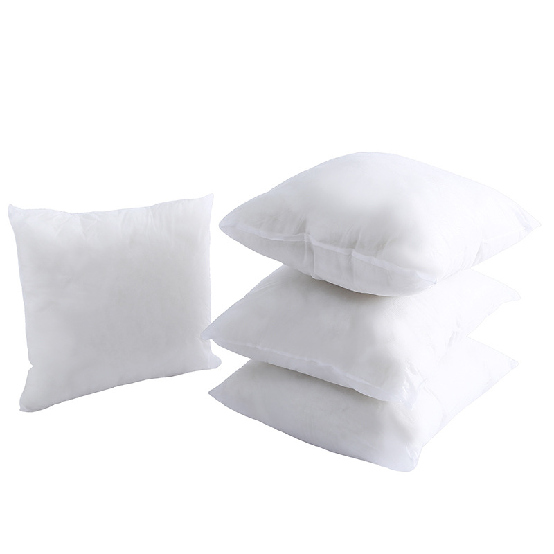 Cushion core pillow inner