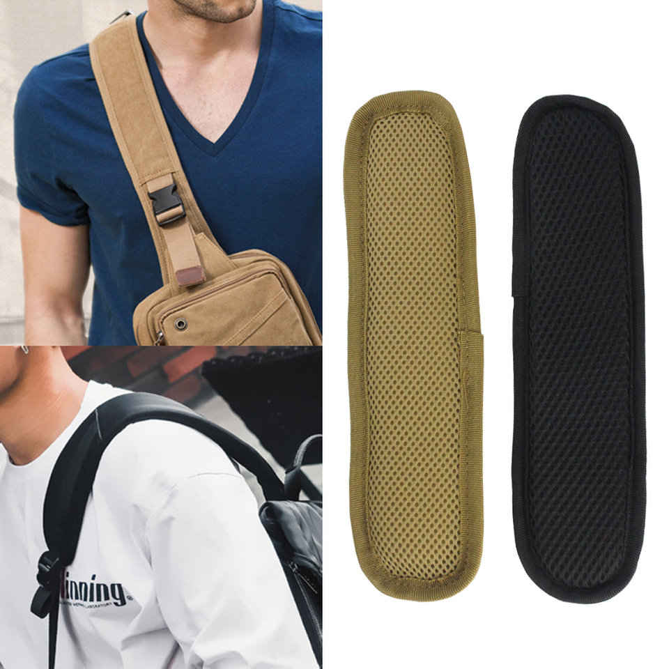 Outdoor Tactical CUSHION PAD Comfort anti-Slip for Shoulder Strap Backpack