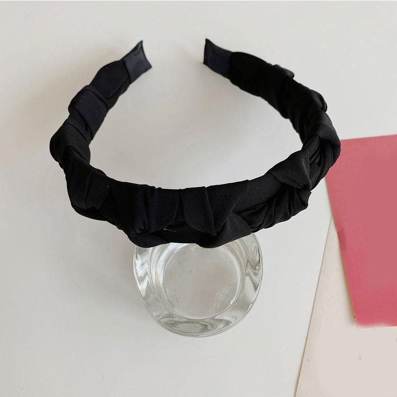 Модные аксессуары для волос «сделай сам» с зубчиками женщин