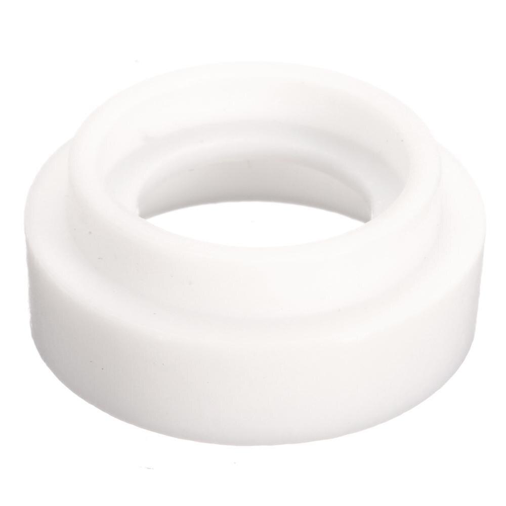 40 teile/los Wig-schweißen Kit Taschenlampe Collet Gas Objektiv Pyrex Glas Tasse Praktische Schweißen Zubehör für WP-9/20/ 25