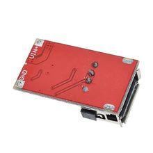 6-24V 12V/24V to 5V 3A CAR USB Charger Module DC-DC-Buck Step Down Converter 448A цена 2017