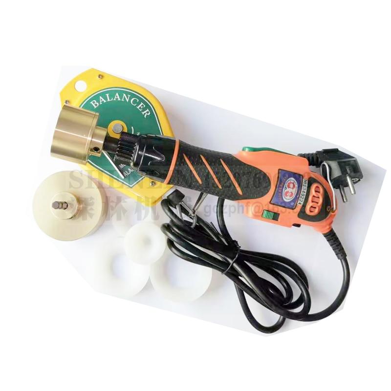 Máquina para taponar botellas SHENLIN Máquina para taponar botellas - Juegos de herramientas - foto 4