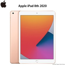 Apple iPad 8th 2020 A12 puce bionique 10.2
