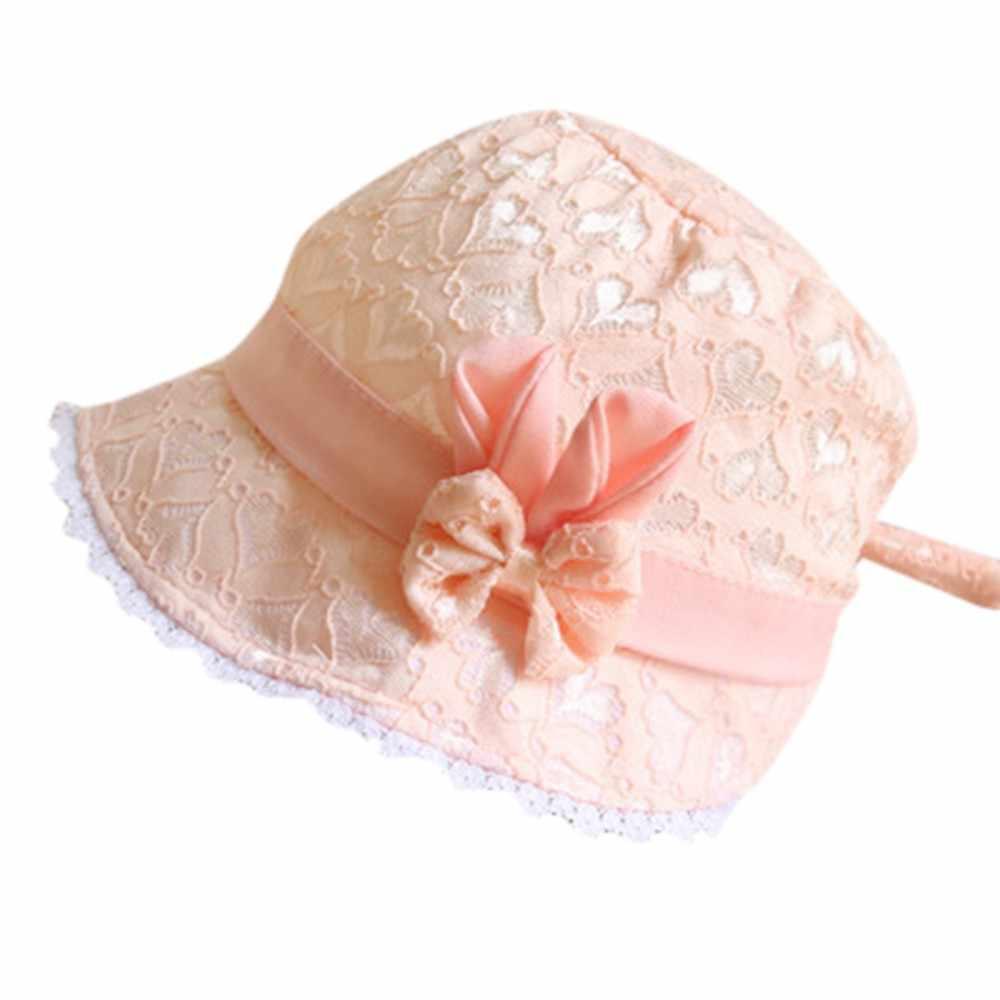 תינוק נחמד אופנה תינוק ילד בנות קיץ תינוק כובע קריקטורה אפרסק לב הדפסת כובע צילום אביזרי תחרה ילדה כובע 2020
