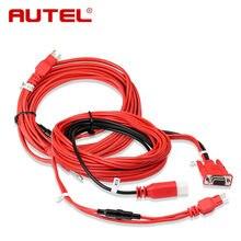 Адаптер Autel для Toyota 8A, не умный ключ, все ключи потеряны, работает с APB112 и Φ G BOX2