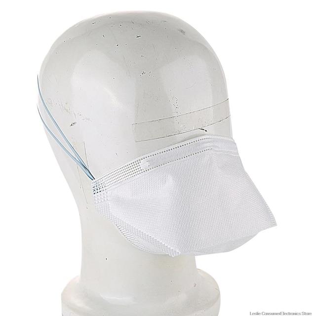 Haif-mask respirator new N95 KN95 FFP2 MASK ,anti dust and protective mask, prevent flu mask,N95. 1