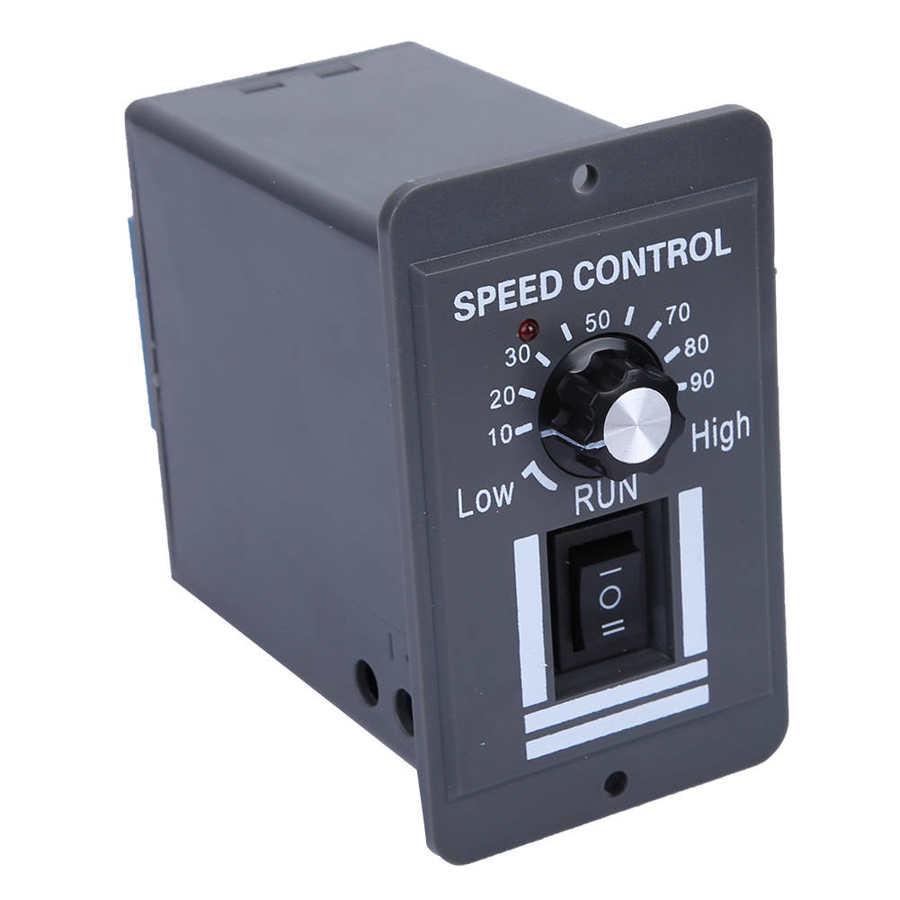 motor do regulador de velocidade dc 12-60v 40a pwm da escova