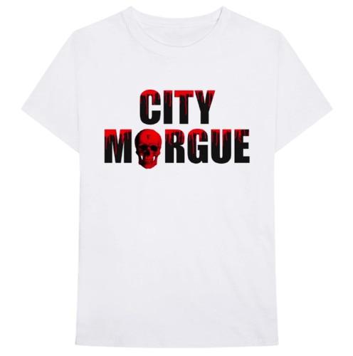 Vlone X City Morgue Dogs T-Shirt 1