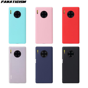 Wholesale 1000pcs Candy Soft TPU Silicone Matte Phone Cover For Samsung iphone Huawei Xiaomi Redmi Honor OPPO VIVO Mobile Case