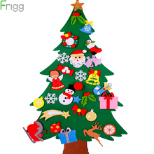 2019 Christmas Tree Merry Decorations For Home Cristmas Ornaments Gifts New Year