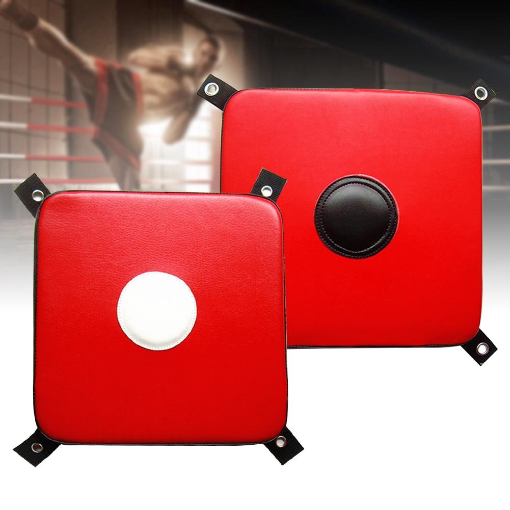 Treinamento de combate fitness parede punch pad