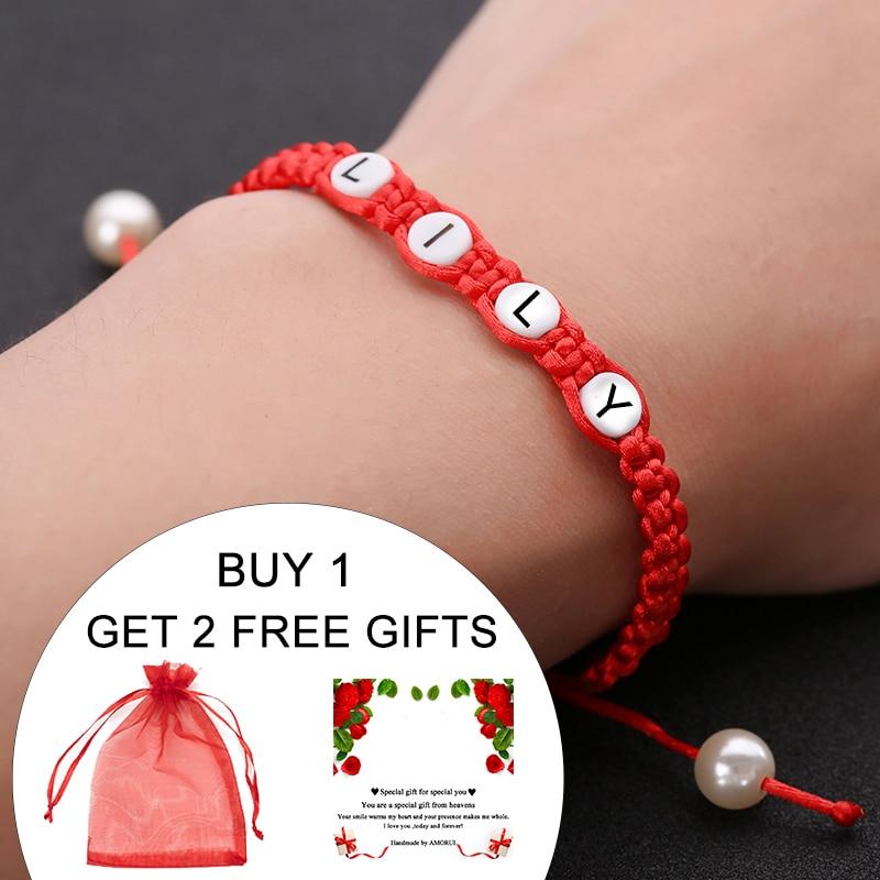woven bracelet Handmade friendship bracelet