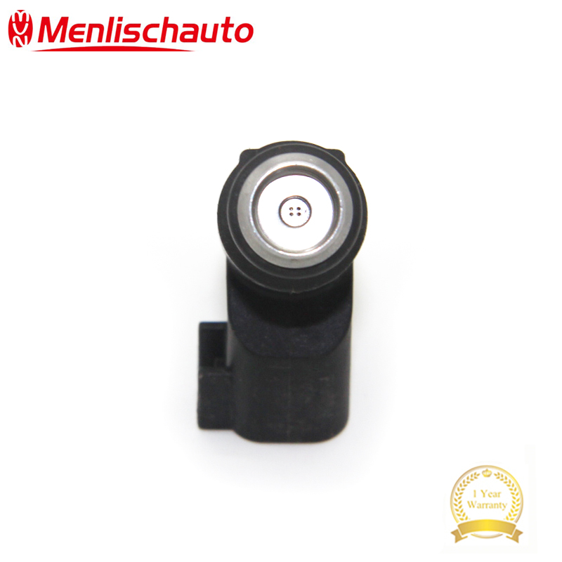Free Shipping Fuel Injector 28296253 for B uick High Quality in Fuel Injector from Automobiles Motorcycles