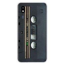 Силиконовый чехол в старинном стиле для Sony Xperia XA Z Z1 Z2 Z3 Z5 XZ1 XZ2 compact M2 M4 M5 C4 C6 E3 T3 с лентой 3310 в стиле ретро