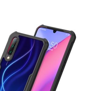 Image 4 - For Xiaomi Mi 9 lite case XUNDD Luxury Airbag Shockproof Full Protective Back Cover Case funda for xiaomi mi a3 Mi 9t Pro чехол