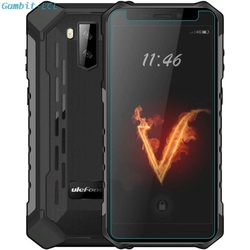 На Алиэкспресс купить стекло для смартфона 2pcs tempered glass for ulefone armor x3 screen protector 2.5d 9h on ulefone armor x 3 glass film protective phone safety cover