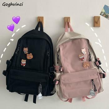 18L Pokémon Pikachu Backpack Rucksack Primary secondary school computer backpack