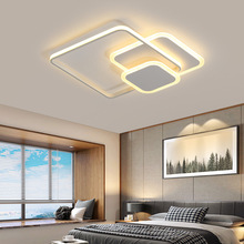 nordic led ceiling light AC85-265V balcony porch restaurant ceiling light fans lighting light ceiling lights cheap SerRickDon 20 15-30square meters Kitchen Dining room Bed Room Foyer Study Bathroom 90-260V Aluminum Touch On Off Switch