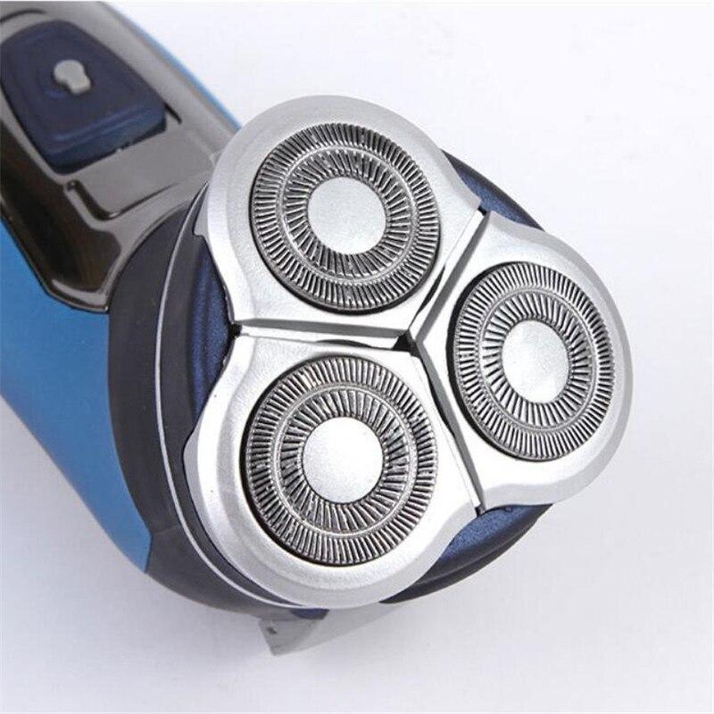 Купить моющаяся электробритва для мужчин бритва перезаряжаемая плавающая