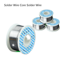 0.8mm Soldering Tin Wire Tin Lead Rosin Core Soldering Wire Roll No-clean FLUX FLUX