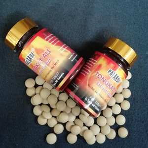2 Bottles,Pure Malaysian Tongkat Ali root extracts Increase Sexual Desire natural herb personal care both for men & women