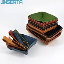 Tray Genuine-Leather Organizer Storage-Box Jewelry Snack-Plate Cosmetic Sundries-Decor