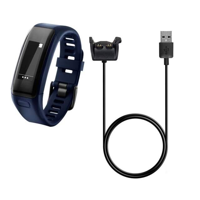 Professional Replacement USB Charger Charging Cable Cord Suitable for Garmin Vivosmart HR for Garmin Vivosmart HR Plus