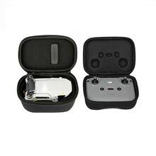 Portable Mavic Mini 2 Fly More Combo Case Drone Aircraft Bag Remote Controller Storage Bag Box for DJI Mavic Mini Accessories