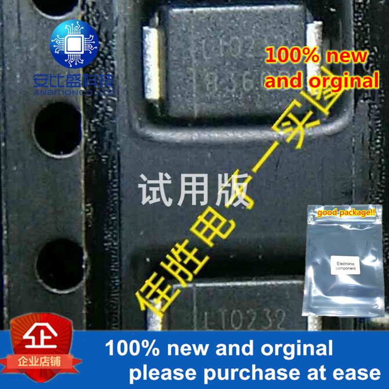 20pcs 100% New And Orginal 3A60V DO214A Silk-screen B360B  In Stock