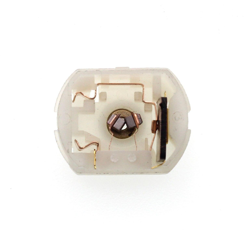 204 207 10pcs Bearing cover part for Benz ESL//ELV Steer Wheel Lock Motor 212