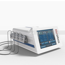 Physical EMS Muscle Stimulation Machine ESWT Radial Shock Wave Therapy Device for ED and Pain Relief portable new extracorporal shock wave therapy for ed electro magnetically shock wave physical device