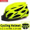 Capacete de bicicleta certificado cpsc ce, capacete de ciclismo mtb com luz traseira e viseira solar 10