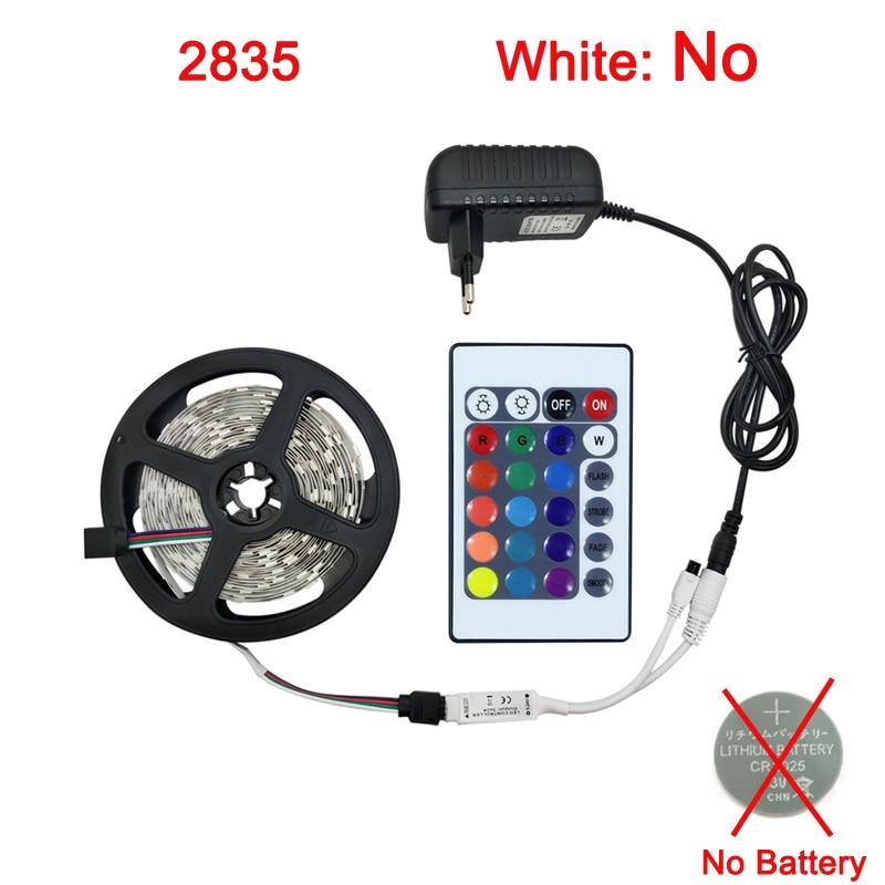 2835 No battery