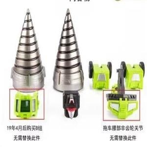 Image 3 - Трансформация негабаритных ко gt JinBao Разрушитель фигурка игрушка