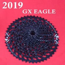 2019 SRAM CS GX EAGLE XG1275 XG 1275 10-50T 1X12S 12 vitesses vtt vélo Cassette roue libre convient uniquement aux moyeux XD