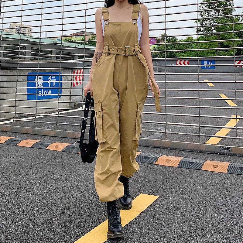 Khaki Jumpsuit (3)