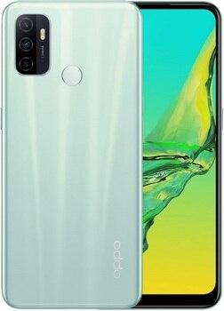 Oppo A53 64GB Dual Sim verde