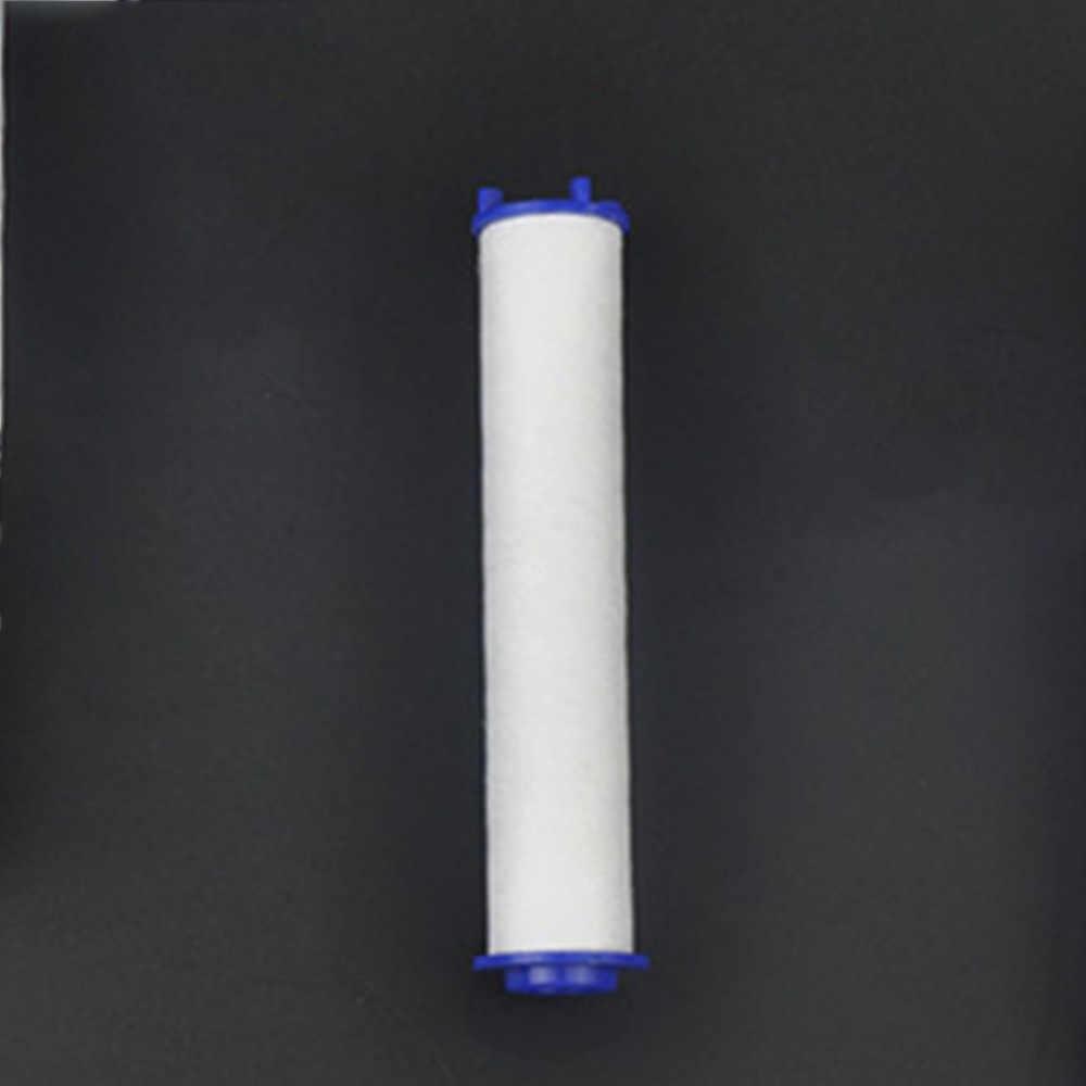 샤워 헤드 침전물 필터 침전물 폴리 프로필렌 필터 교체 PP 면화 필터 카트리지 욕실 키트 도매
