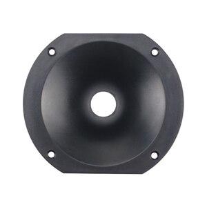 Image 4 - Głośnik GHXAMP 135*155mm głośnik sceniczny ABS róg głośnik gardła oryginalny profesjonalny głośnik sceniczny akcesoria