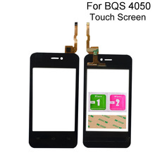 4.0'' Mobile Touch Screen For BQ BQS-4050 BQS 4050 Sorbonne Touch Screen Digitizer Touch Panel Lens Glass Tools 3M Glue недорого